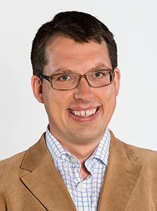 Porträtbild von Häfele Racin  Thomas