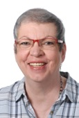 Porträtbild von Oberli  Karin