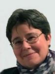 Porträtbild von Schäublin Kathrin